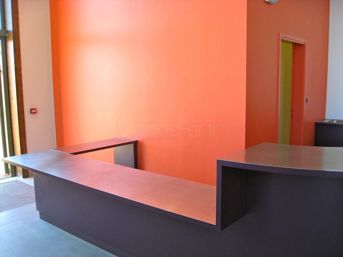 bar salle des f tes sur mesure toulouse atmos fer. Black Bedroom Furniture Sets. Home Design Ideas