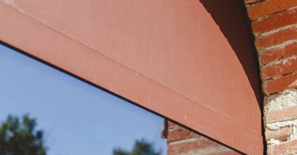 Les menuiseries acier Toulouse, contrairement à l'alu, permet de s'adapter à tous les projets aussi créatifs et ambitieux soient-ils!