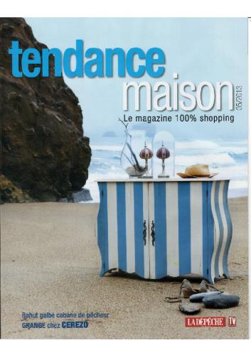 Mai 2013 – Tendance Maison