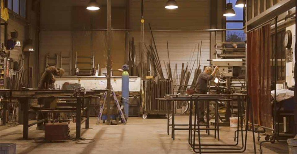 AtmosFER Ferronnerie métallerie d'art, Toulouse