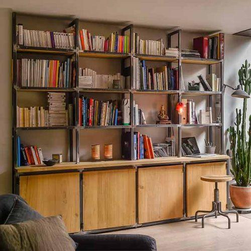 Bibliothèque-sur-mesure-style-indus-AtmosFER-list