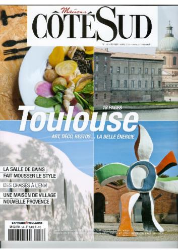 Fev 2013 – Côté Sud