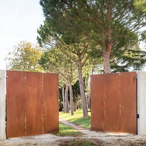 devis portail coulissant L'Île-Saint-Denis